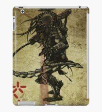predator iPad Case/Skin