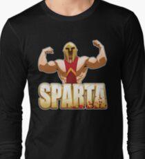 Sparta! Long Sleeve T-Shirt