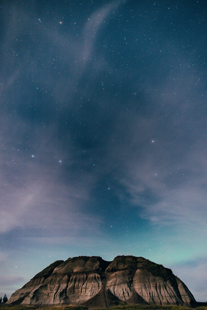 Big dipper by GypsySoulNicole