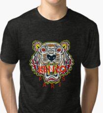 kenzo  Tri-blend T-Shirt