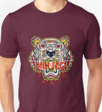 kenzo  Unisex T-Shirt