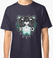 kenzo paris - white Classic T-Shirt