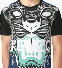 kenzo paris - white Graphic T-Shirt