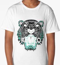 kenzo paris - white Long T-Shirt
