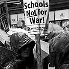 No War by Elodie