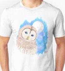 Barred Owl! T-Shirt