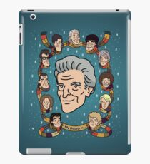 My Doctor is... The Twelfth Doctor  iPad Case/Skin