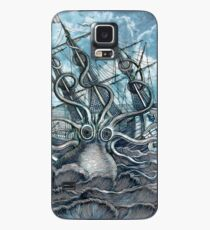 Sea Monster Case/Skin for Samsung Galaxy