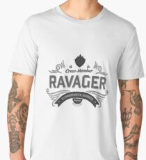 Ravager Men's Premium T-Shirt