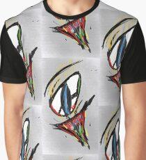Eye Shot Graphic T-Shirt