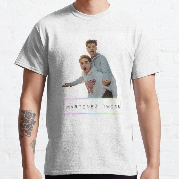 Martínez Gemelos Camiseta clásica