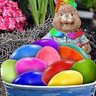 A Very Gay Easter by GolemAura