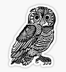 Owlll_oodle Sticker