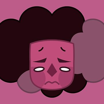 RHODONITE Solo Headshot by MaidenofIron157