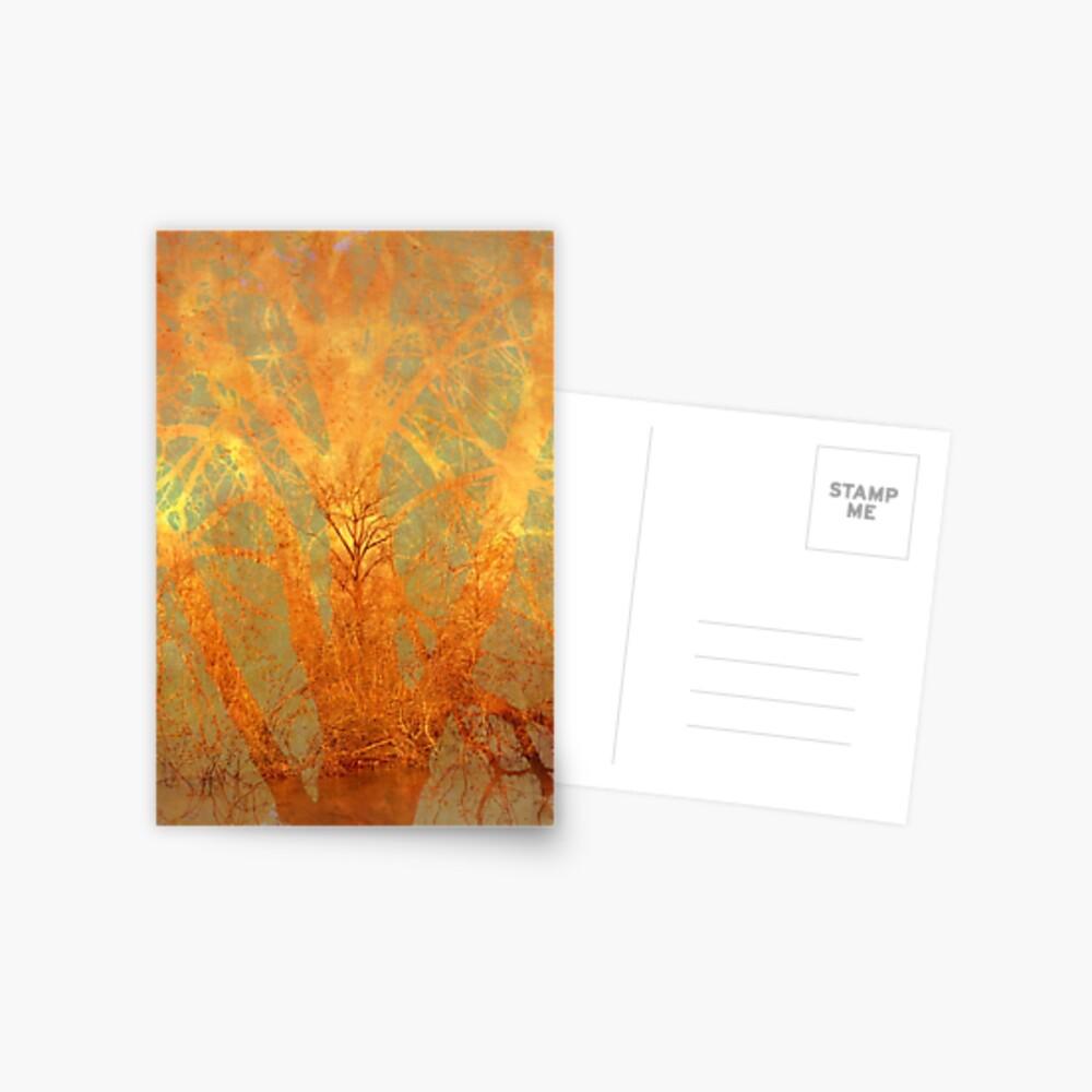 Bramble Postcard