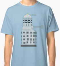 Angles of Skaro Classic T-Shirt