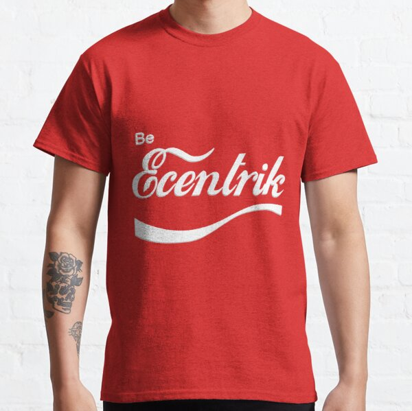 Soft Drink Classic T-Shirt
