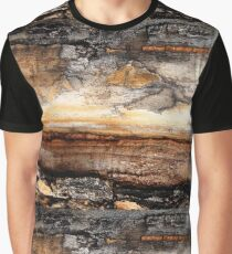 Distant Horizon Graphic T-Shirt