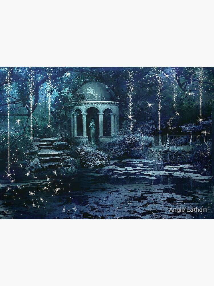 The Midnight Garden by AngelaBarnett