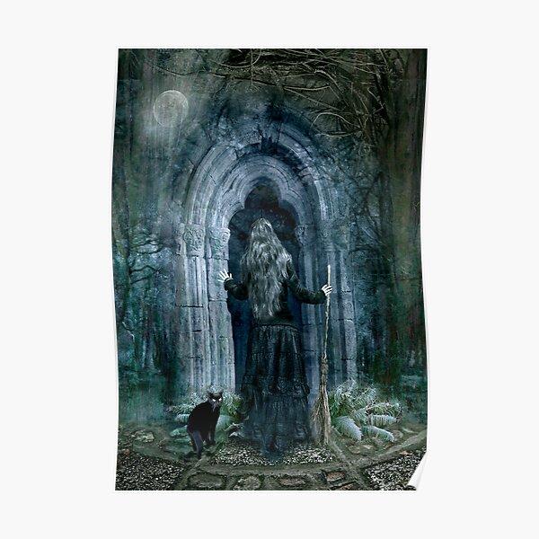 The Magic Door Poster