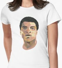 Ali Womens Fitted T-Shirt