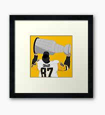Crosbys Cup Framed Print