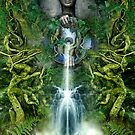 Sacred Spring by Angie Latham