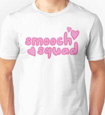 Smooch Squad Unisex T-Shirt