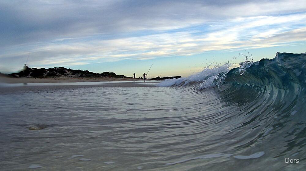 FLOZ Shore Break by Dors