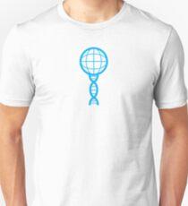 DNA World Unisex T-Shirt