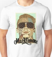 The Beautiful Macklemore Art Unisex T-Shirt