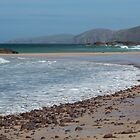 Sandwood Bay and Cape Wrath by derekbeattie