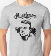 Macklemore the good Boy Unisex T-Shirt