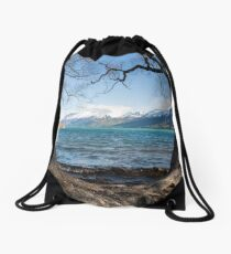 Glenorchy #1 Drawstring Bag