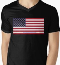 United States of....Cats? Mens V-Neck T-Shirt