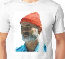 Steve Zissou - Bill Murray  Unisex T-Shirt