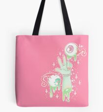 Gore Peace sign Tote Bag