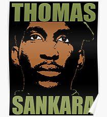 Thomas Sankara-3 Poster