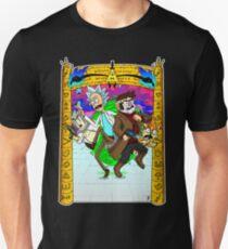 Rick Falls Unisex T-Shirt