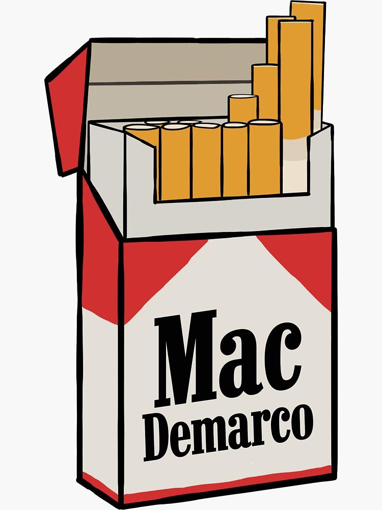 Mac Demarco von AloysiusRoe