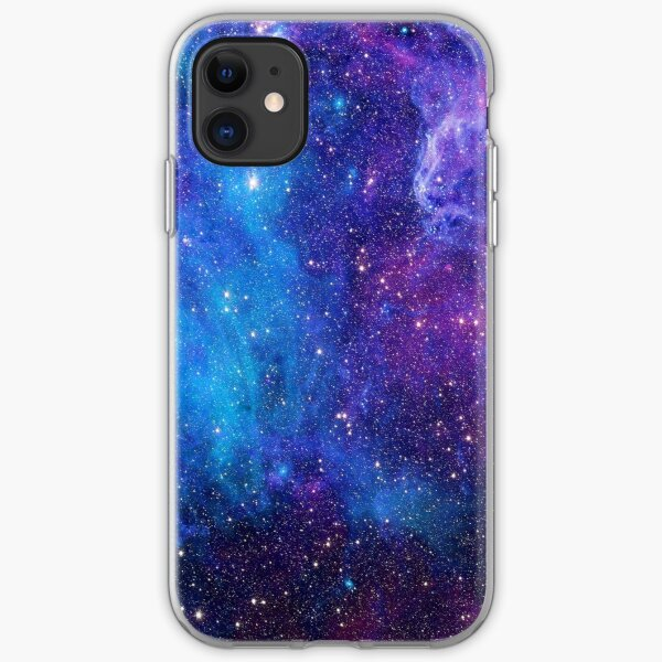 Mesmerizing Galaxy  iPhone Soft Case