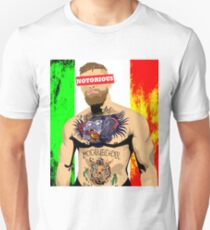 NOTORIOUS- Conor McGregor T-Shirt