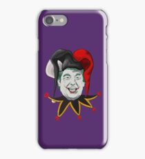 Joker Trump iPhone Case/Skin