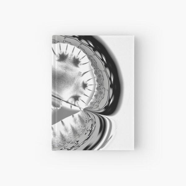 Amoeba 17 Hardcover Journal