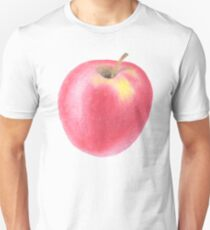 Apple of my eye (pink lady) Unisex T-Shirt