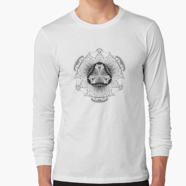 Amoeba 20 Long Sleeve T-Shirt