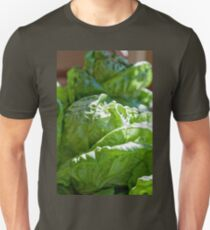Lettuce for a BLT Anyone Unisex T-Shirt
