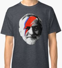 corbyn starman flash Classic T-Shirt
