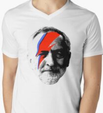 corbyn starman flash T-Shirt