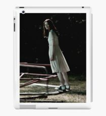 India Stoker / Park Chan Wook Cult Film iPad Case/Skin